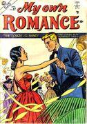 My Own Romance Vol 1 37