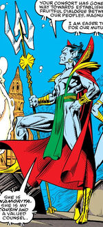 Namor (Earth-9105)