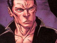 Namor McKenzie (Earth-2108)
