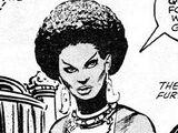 Nzinga (Earth-616)