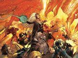 Phoenix Resurrection: The Return of Jean Grey Vol 1 4