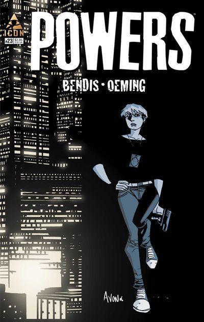 Powers Vol 1 23