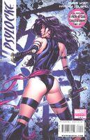Psylocke Vol 1 1