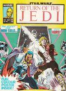 Return of the Jedi Weekly (UK) Vol 1 149