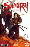 Samurai Legend Vol 1 1