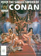 Savage Sword of Conan Vol 1 112