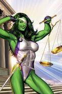 She-Hulk Vol 2 1 Textless