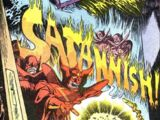 Sons of Satannish (Earth-616)