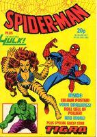 Spider-Man (UK) Vol 1 513