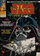 Star Wars Weekly (UK) Vol 1 67