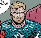 Steven Rogers (Earth-231013)