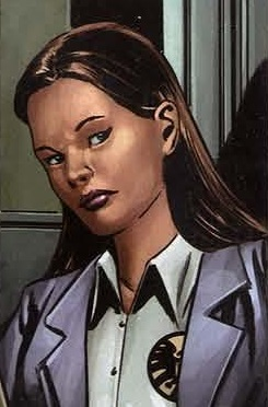 Teresa Lockett (Earth-616)