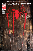The Amazing Spider-Man The Movie Vol 1 2