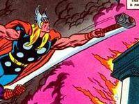 Thor Odinson (Earth-57780)