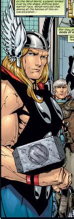 Thor Odinson (Earth-8545)