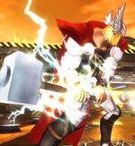 Thor Odinson (Earth-TRN219)
