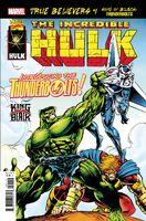 True Believers King in Black - Thunderbolts Vol 1 1