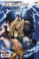 Ultimate Fantastic Four (ES) Vol 1 14
