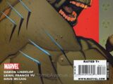 Ultimate Wolverine vs. Hulk Vol 1 3