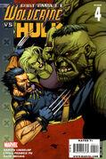 Ultimate Wolverine vs Hulk Vol 1 4