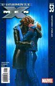 Ultimate X-Men Vol 1 53