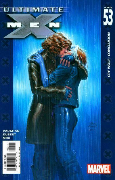 Ultimate X-Men Vol 1 53