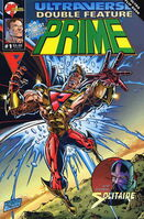 Ultraverse Double Feature Prime and Solitaire Vol 1 1