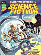 Unknown Worlds of Science Fiction Vol 1 4