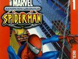 Comics:Ultimate Spider-Man 1