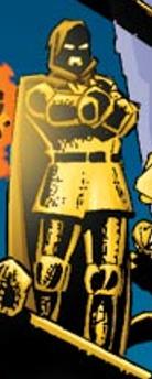 Victor von Doom (Earth-8545)
