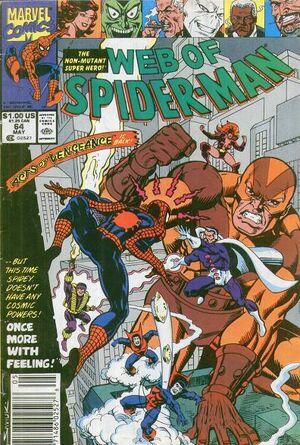 Web of Spider-Man Vol 1 64.jpg