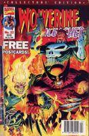 Wolverine Unleashed Vol 1 22