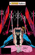 Wolverine Vol 2 8 Back