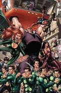 X-Factor Investigations (Earth-616) from X-Men Messiah Complex Vol 1 1 001