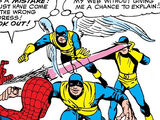 X-Men (Mysterio's Androids) (Earth-616)