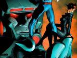 X-Men: Age of Apocalypse One Shot Vol 1 1