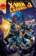 X-Men Legends Vol 1 2