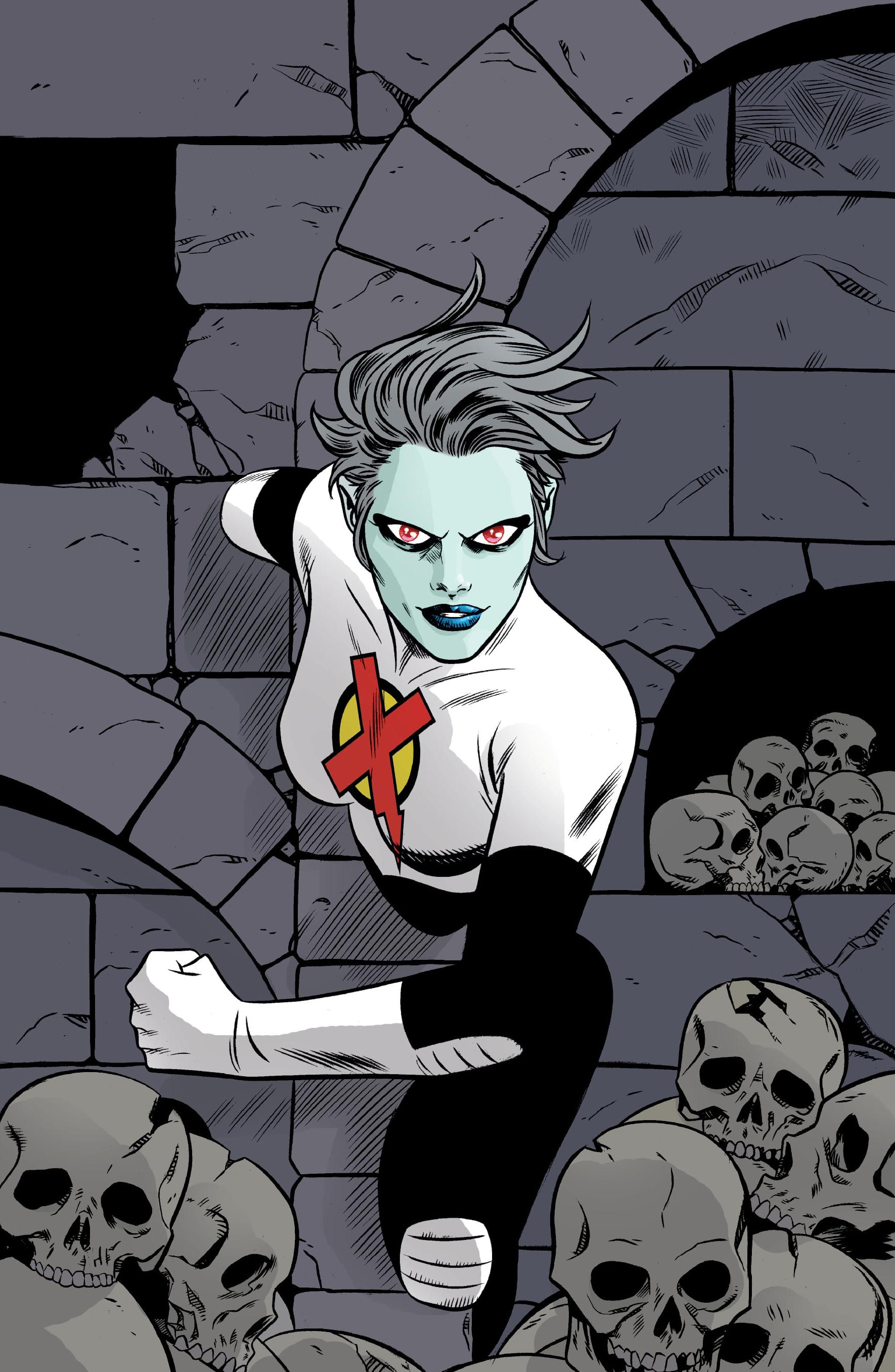 Dead Girl (Moonbeam) (Earth-616)