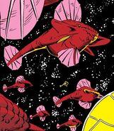Acanti from Uncanny X-Men Vol 1 166 001