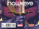 All-New Hawkeye Vol 1 3