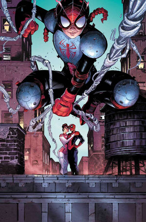 Amazing Spider-Man Renew Your Vows Vol 2 3 Textless.jpg