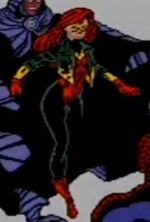 Angelica Jones (Earth-33734)