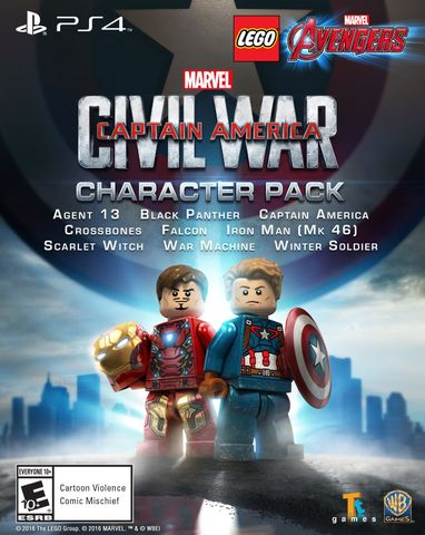Anthony Stark (Earth-13122) and Steven Rogers (Earth-13122) from LEGO Marvel's Avengers 001.jpg