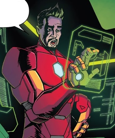 Anthony Stark (Earth-18119)