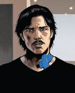 Anthony Stark (Earth-616) from Iron Man Vol 6 2 003