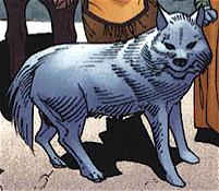 Asena (Earth-616)