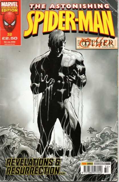 Astonishing Spider-Man Vol 2 32