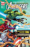 Avengers Featuring Hulk & Nova Vol 1 4