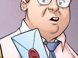 Barney Bushkin (Earth-616)