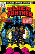 Black Panther Vol 1 8